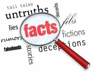 Knowing the myths versus facts about bankruptcy can give debtors a clear understanding about what to expect from a bankruptcy case.