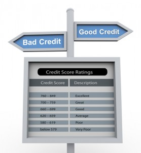 Fixing errors on a credit report typically involves writing to a credit reporting agency or creditor to explain the nature of the mistakes.