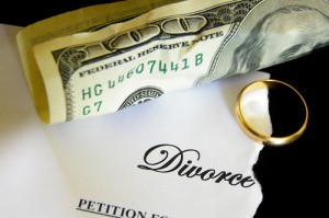 Divorcing couples who are able to get their finances in order prior to filing for divorce can save themselves hundreds to thousands of dollars in future attorneys' fees.
