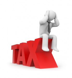 U.S. bankruptcy laws have strict stipulations for when and how tax debt can be eliminated through a bankruptcy case.