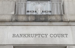 Bankruptcy exemptions, which are set by Colorado laws, include possible exemptions for personal property, pensions, other benefits and a debtor's wages.