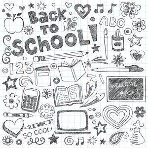Doing some research on the best deals offered by retails and buying some supplies used are ways to save money on back-to-school shopping this year.