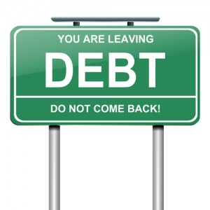 Creating a budget and avoiding impulse spending are two ways that you can avoid becoming overburdened by a massive amount of debt.