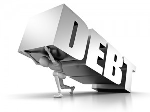 Limiting your use of credit cards and paying more than the monthly minimum payments on them can be effective ways to staving off debt.