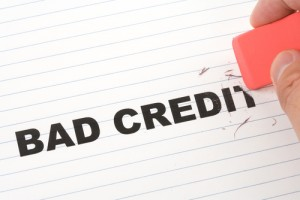 To meet your 2014 financial goals, set yourself up for success by regularly checking your credit report and avoiding new credit offers that may seem too good to be true.