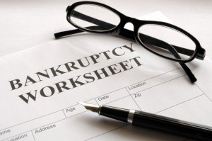 Considering bankruptcy to resolve your financial issues? If so, here are some important questions you should ask yourself first.