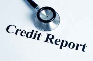 Correcting errors on your credit report and paying down debt are two steps people can take to boost their credit scores and their overall financial standing.
