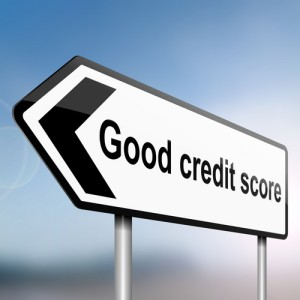 When working to improve your credit score, focus on paring down the open lines of credit you have and avoid taking out new lines of credit if possible.