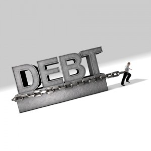 Developing a budget and paying the most on cards with the highest interest rates are tips that can be helpful for paying off credit card debt.
