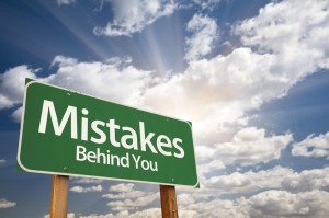 Of all the bankruptcy mistakes, te single biggest mistake made is failing to retain an experienced lawyer like Denver Bankruptcy Lawyer Jon B. Clarke.