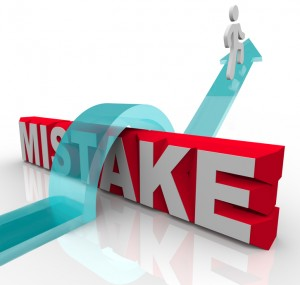 When you want to improve your credit, here are common mistakes to avoid because they can sabotage your efforts, a Denver bankruptcy lawyer explains.