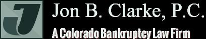 Jon B. Clarke, P.C. Logo